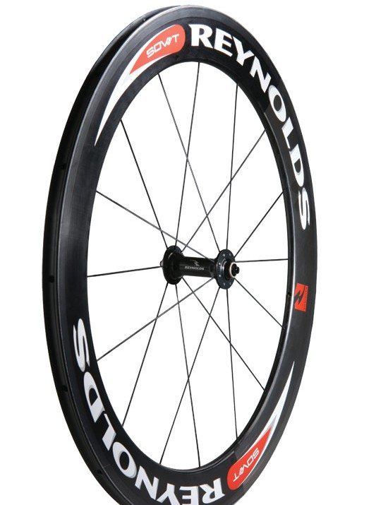 Reynolds SDV66 wheel