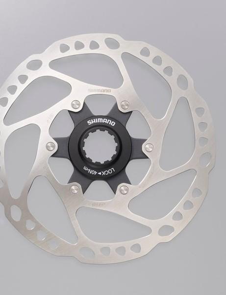 SLX disc rotor