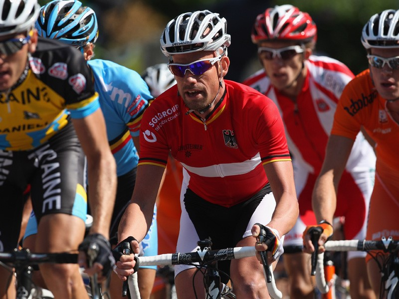 Stefan Schumacher, who returned positive tests at the Tour de France, may be the first of many, according to anti-doping authorities