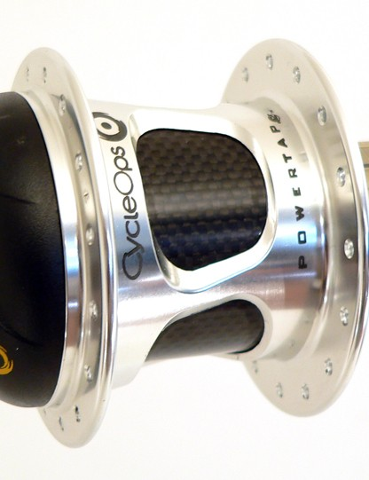 CycleOps is updating its line of PowerTap power measuring hubs for 2009, adding new wireless models and updated internals.