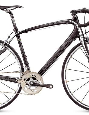 Specialized Roubaix.