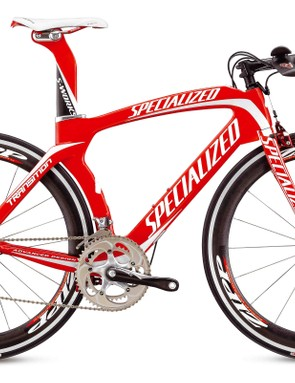 Specialized Transition.