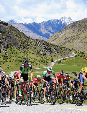 Tour of Southland, New Zealand