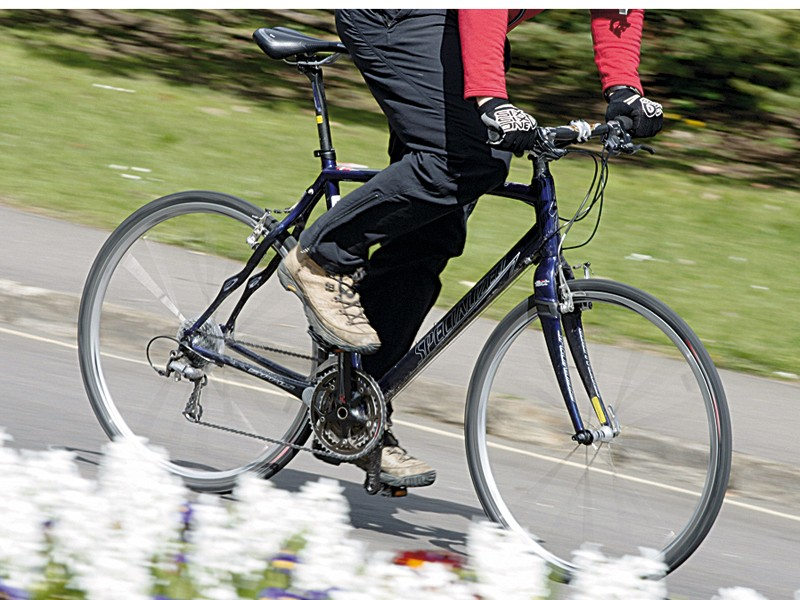 Specialized Sirrus LTD - BikeRadar