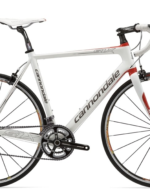 Cannondale Six Carbon 3.
