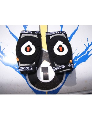 The new SixSixOne pads  feature high-tech inserts from d3o.