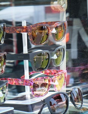Smith's line of casual eyewear gets a refresh for this season