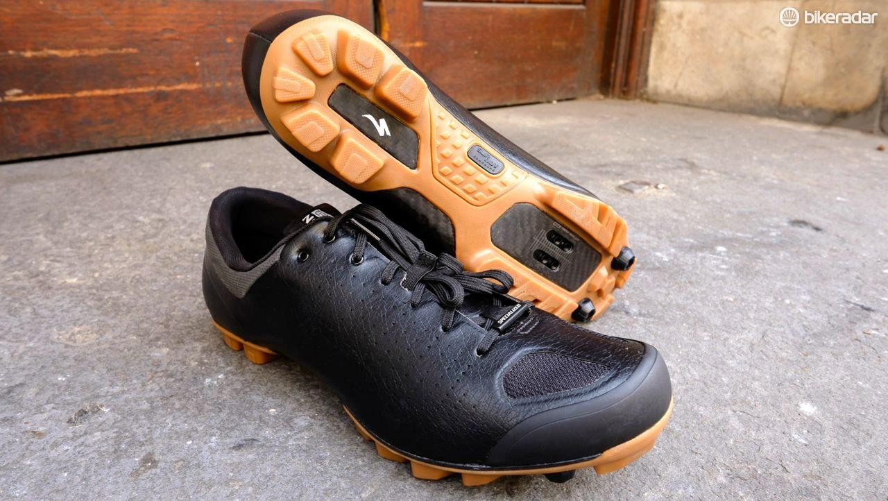 Specialized Recon Mixed Terrain shoes shine at nearly all aspects of gravel riding