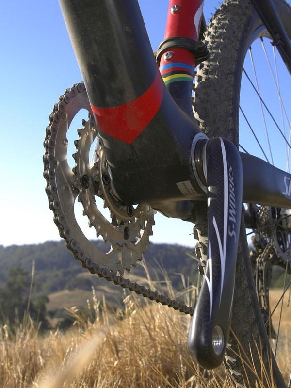 Specialized 2009 mountain bikes: faster & sharper - BikeRadar