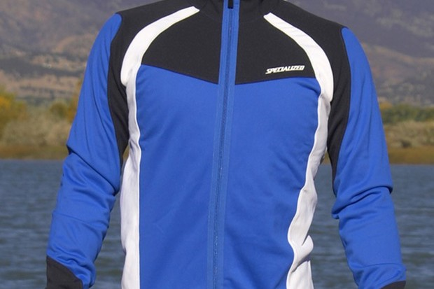 Specialized's Eureka jersey