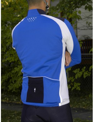 A full complement of pockets are on tap to store all your gear