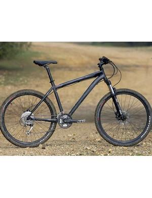 The Rockhopper is a great-value speed bike.