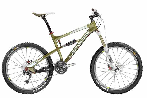 Lapierre Spicy 916