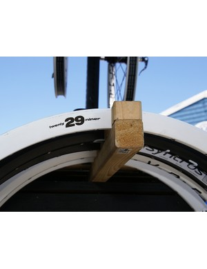 Syncros did, however, expand its rim and wheel line with new 29
