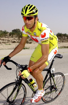 Cycling : Tour of Qatar 2005 / Stage 2