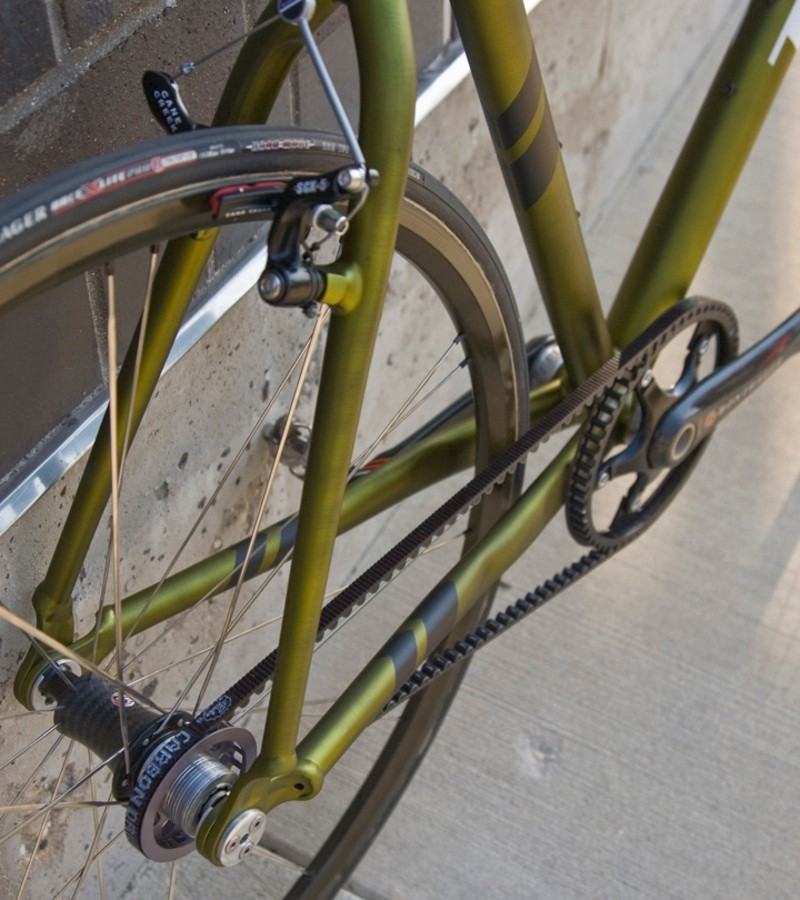 "There's more than meets the eye with Brown's ""Frankenstein"" 'crosser."