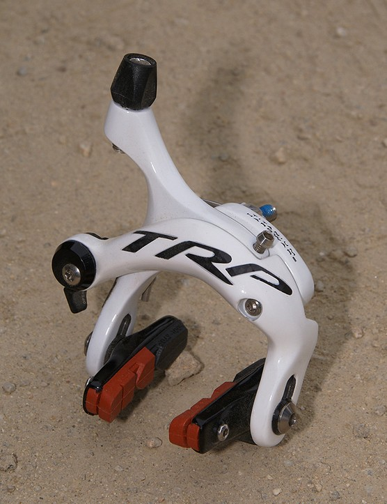 TRP will make its carbon fibre R950 brake available in white