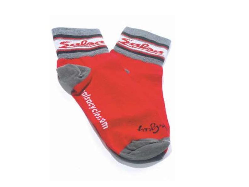 Salsa Team Socks