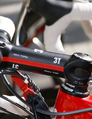 CSC is also using 3T stems…
