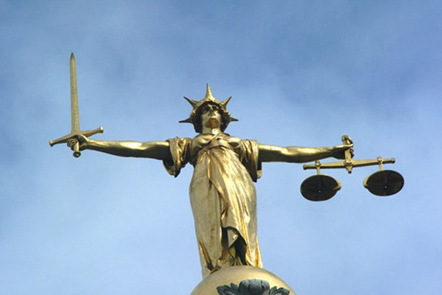 The British legal system has given a final ruling in a bike component failiure case