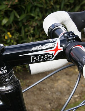Not many riders can also say that they have their own signature line of components.