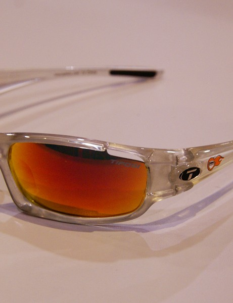 Tifosi will launch a trio of new models based on its Dolomite eyewear, such as the new Torrent