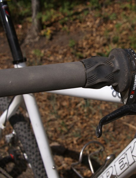 ESI's silicone foam grips are very lightweight yet far more durable and grippy than most of its competition.