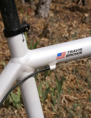 Multiple seat tube slots distribute stress more evenly around the circumference of the seatpost.