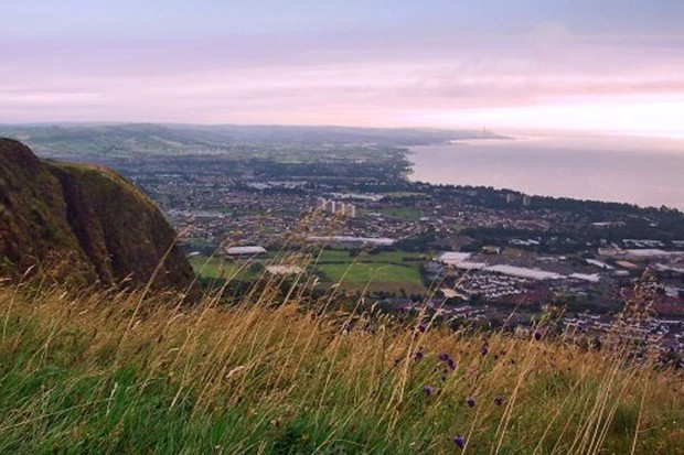 The Phoenix Sportive will take in some spectacular Antrim scenery