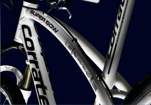 Raleigh is to distribute Corratec products in the UK