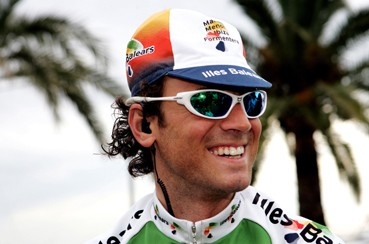 Cycling: Tour of Mallorca / Stage 1 VALVERDE Alejandro ( Esp ) Etape Rit