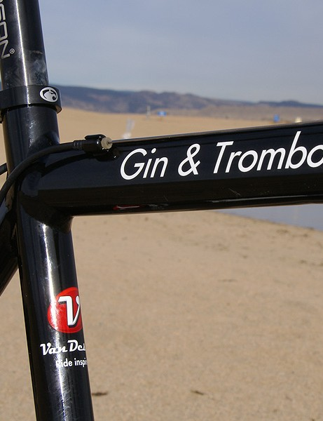 What's with the Gin & Trombones name? Head to Belgium and find out for yourself.