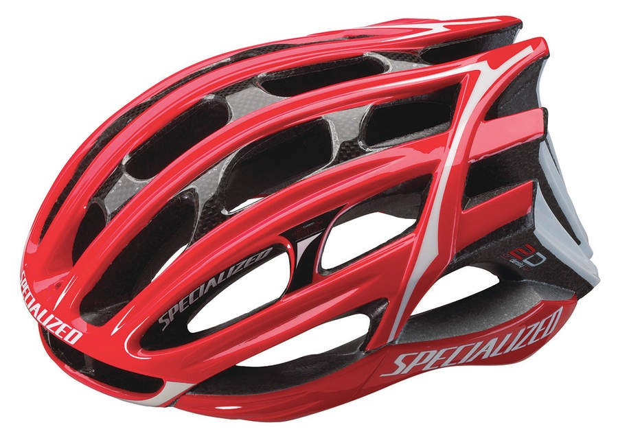 Specialized S-Works 2D Helmet