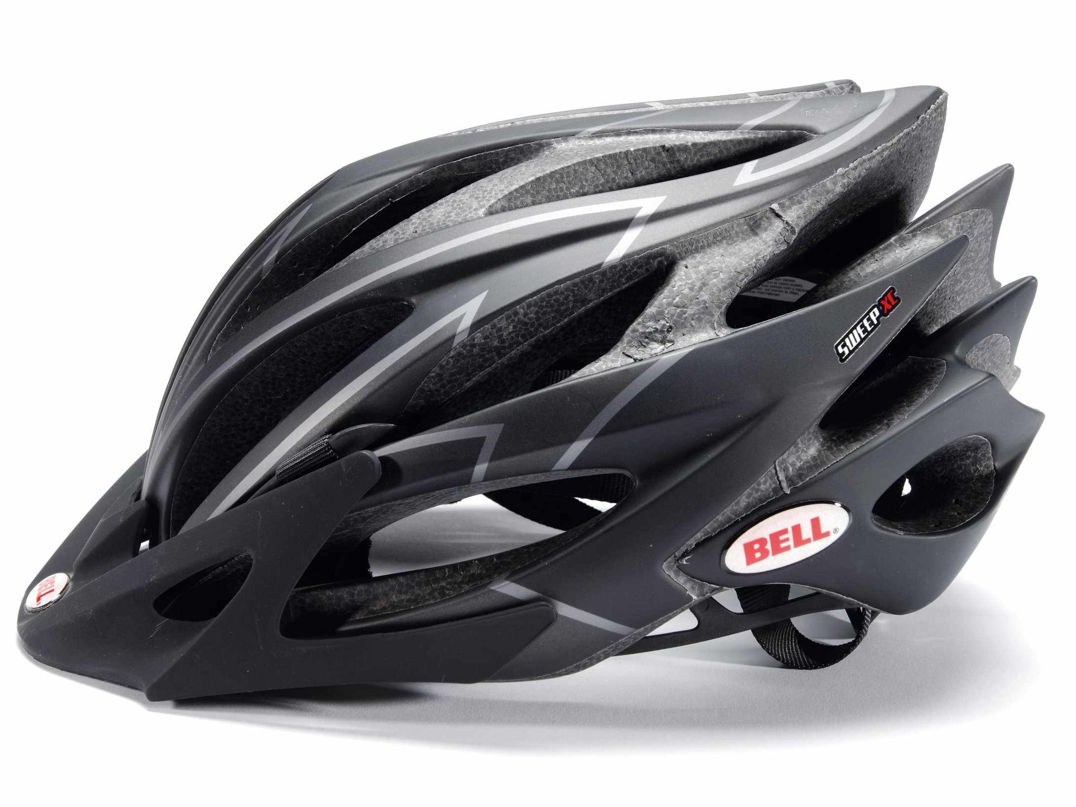 Road-styling for a racy lid