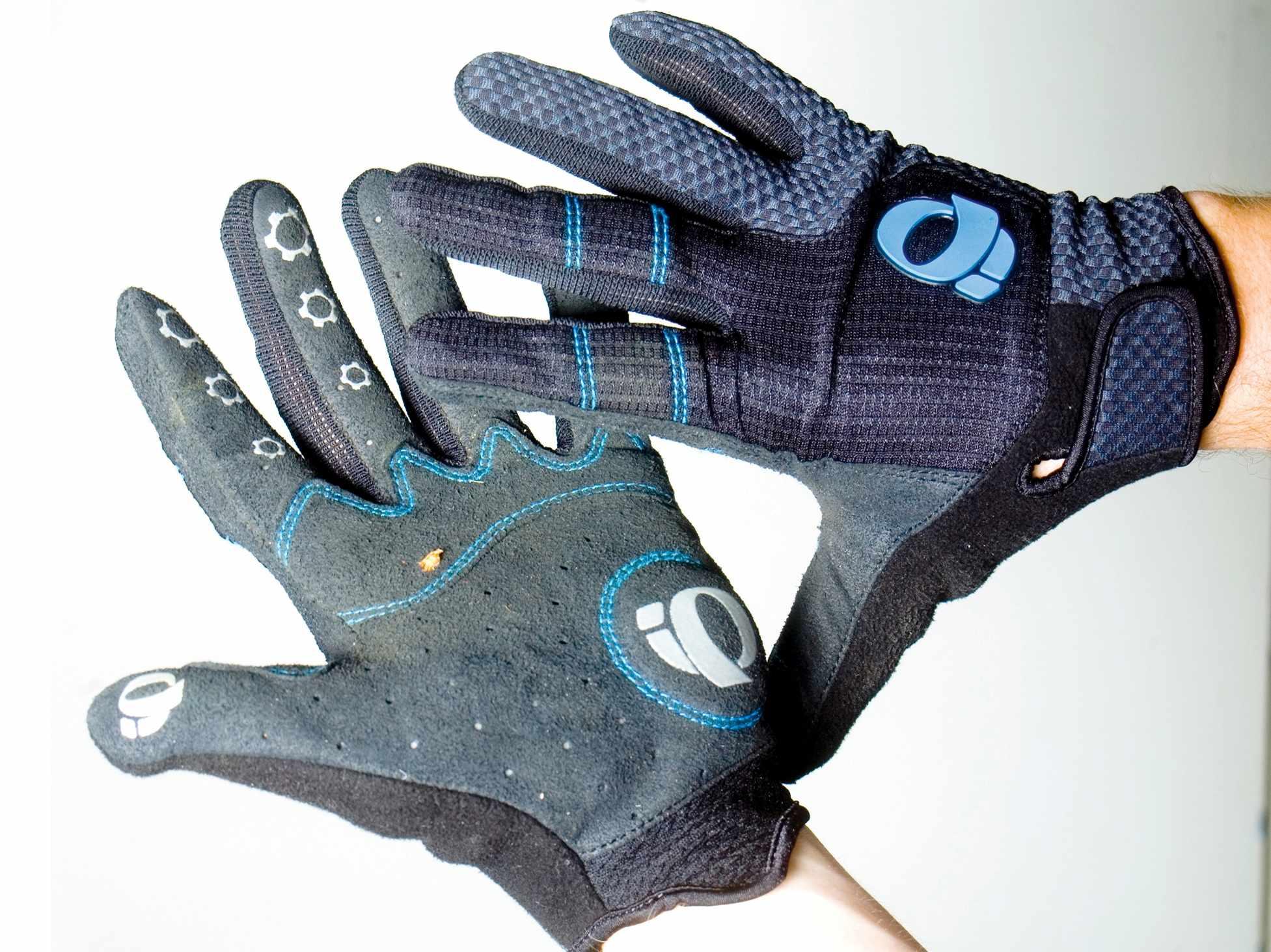 Pearl Izumi Zilch Gloves