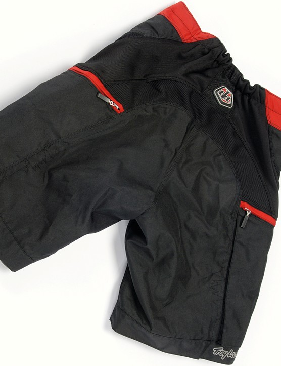 Stylish but more like a freeride short