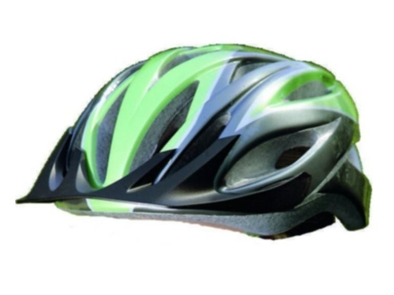 Good value women-specific helmet