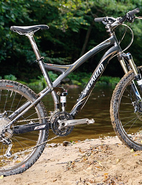 Specialized Stumpjumper FSR Expert
