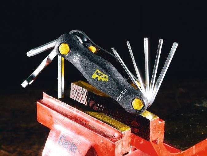 Magura multi-tool