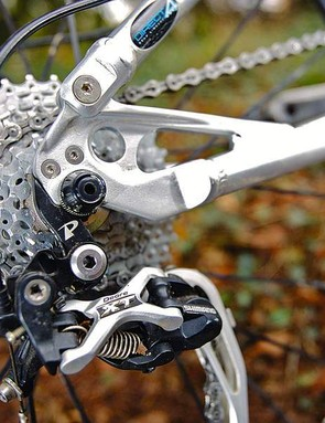Shimano XT Shadow rear mech