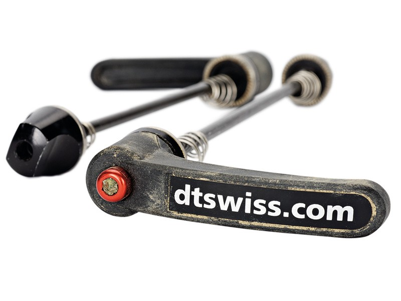 DT Swiss RWS steel