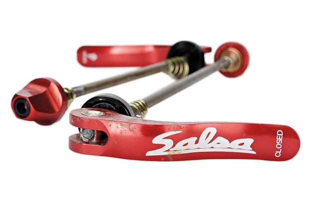 Salsa Flip-Off