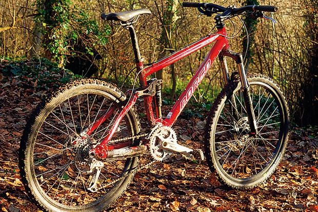 Norco Faze 3 is a marathon bike with hooligan tendencies