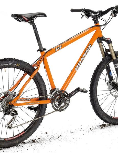 Orange P7 Pro