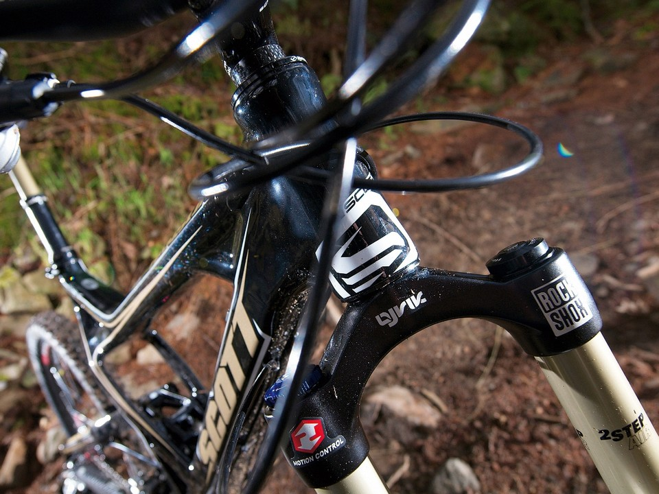 Scott Ransom 10 - BikeRadar
