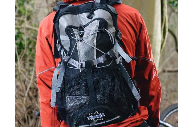 Kona Supreme backpack