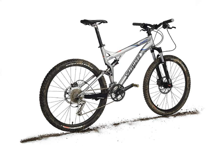 e2f7c47a8b8 Specialized FSR XC Comp - BikeRadar
