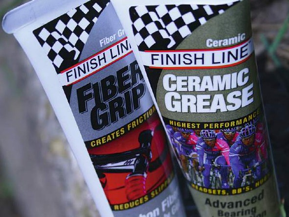 Finish Line makes a range of greases to suit your needs