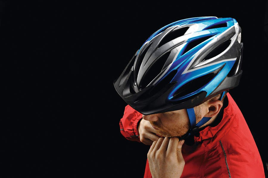 Trek Interval Helmet