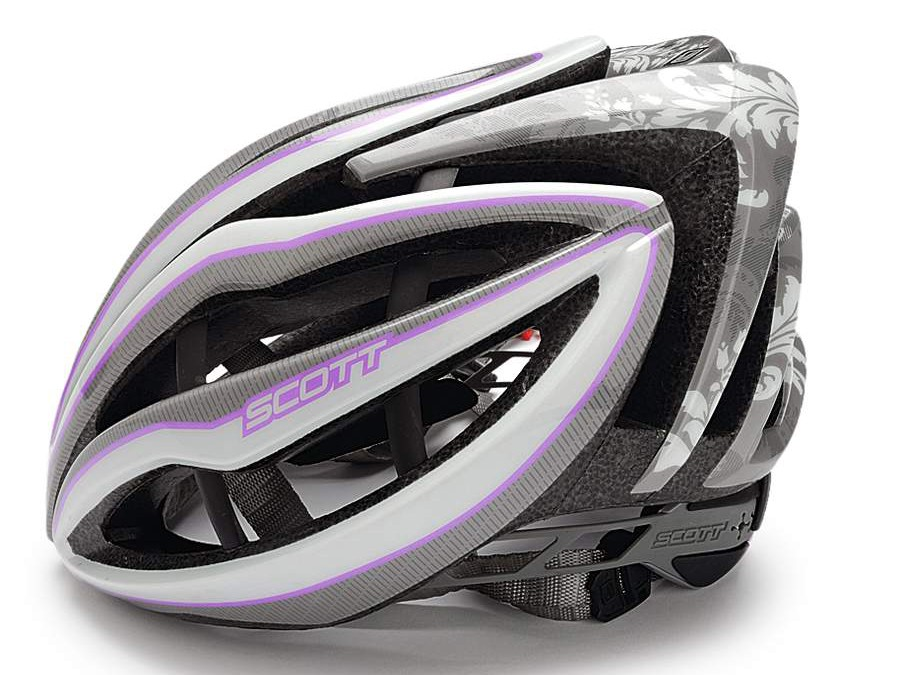 Scott Fuga Contessa Womens Helmet